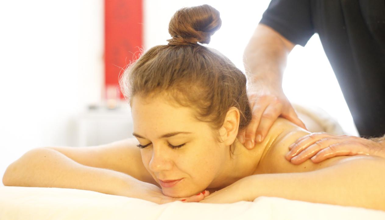 smide tøjet Danmark massage odder
